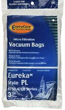 Eureka Electrolux Style PL Upright Maxima Vacuum Cleaner - 3 Bags 62389 62389A