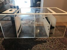 TideLine 36 Sump by Trigger Systems Aquarium Sump Filtration