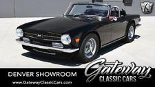 1970 Triumph Tr-6 00004000