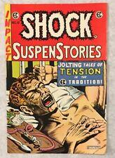 Shock SuspenStories #12 EC Comics 1973 Reprint Wally Wood, Jack Kamen, Feldstein
