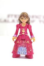 Fisher-Price Imaginext Precious Places Forest Princess Rosemarie