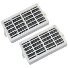 2-Pack Replacement Air Filter for Jenn-Air Jb36 Jf42 Jfx Jsc Series Refrigerator