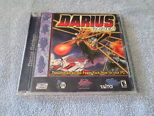 Darius Gaiden (PC, 1998) - NEW IN JEWEL CASE