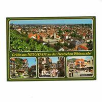 AK Ansichtskarte Neustadt an der Deutschen Weinstraße