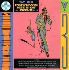 Motown Hits Of Gold Volume 3 (CD-Album) 1989