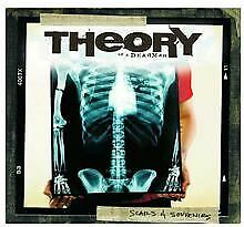 Scars & Souvenirs von Theory of a Deadman | CD | Zustand gut