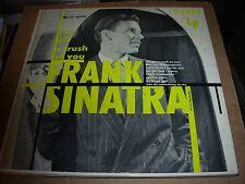 "FRANK SINATRA i've got a crush on you ( jazz ) columbia 6290 - 10"" -"