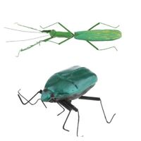 Bug Action Figure Insects Small Sized Tot Figurines Garden Lawn Tree Decor