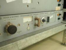 Rohde & Schwarz Frequenzumsetzer Bn 416105/60 #285