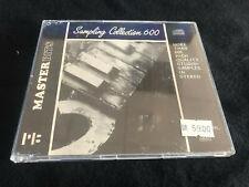 Masterbits Sampling Collection 600 Sampling CD