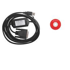 IC690USB901 GE GE90-30 GE90  PLC Programming Cable USB/SNP  free shipping