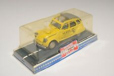 QQ 1:43 NOREV CITROEN 2CV 2 CV SERPA 50 YEARS 1998 MINT BOXED RARE SELTEN