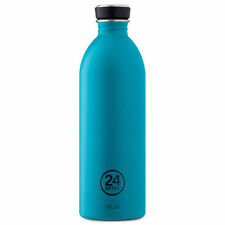 24bottles urban Trinkflasche 1 Liter Atlantic Bay