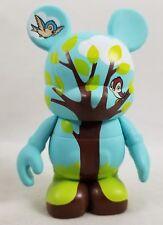 Disney Cutesters Series Critters Vinylmation Figure By Lisa Badeen