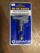 Graco Xhd535 Airless Spraygun Tip Xdh Rac Switchtip Xtreme Heavy Duty Spray Tip