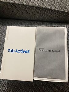 samsung galaxy tab active 2 (LTE 4G)