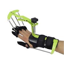 Hand Rehabilitation Trainingsgerät Handgelenk Finger Orthese Sehnen Erholung