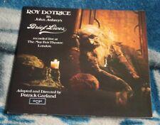 ROY DOTRICE in BRIEF LIVES by JOHN AUBREY UK 2LP ARGO ZSW 522-3 PATRICK GARLAND