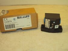 Balluff BNS 819-B02-R08-46-11 Limit Switch BNS819B02R084611