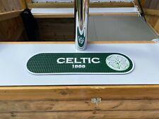 Celtic Bar Runner - Home Bar/Man Cave