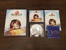 Final Fantasy VIII, Eidos, English Version (Box Dutch), PC CD-ROM  Big Box