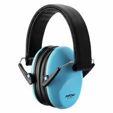 Mpow Kids Ear Defenders Light Blue Model EM 5005