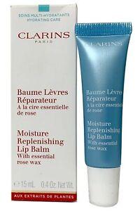 Clarins Moisture Replenish Lip Balm 15ml