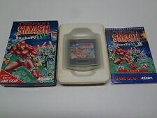 Smash TV Sega Game Gear Japan