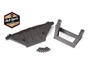 Traxxas 9223 - Bumper mount, front/ skidplate New