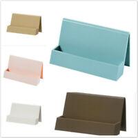 1 Pc Business Card Base Card letterhead Envelope Frame Household Supplies B