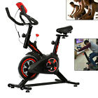 UK Home Workout Machine Gym Exercise Bike/Cycle Trainer Cardio Fitness