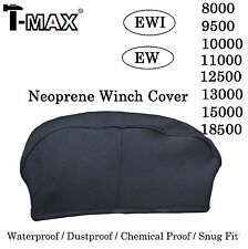 T MAX VERRICELLO in Neoprene Cover 6000 8000 9000 11000 12500 15000 18500lb WATERRESIST