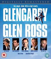 Glengarry Glen Ross Blu-Ray Nuevo Blu-Ray (OD651)