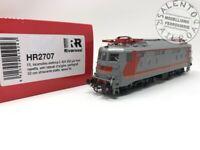 HR2707 Rivarossi locomotiva elettrica FS E 424 350 MDVE navetta FS Epoca Va - 1/