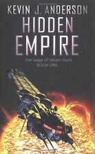 Hidden Empire (Saga of Seven Suns 1),Kevin J. Anderson