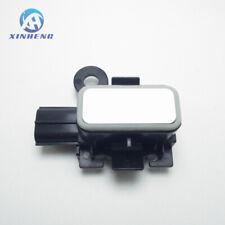 89341-44150-A0 Bumper PDC Ultrasonic Parking Sensor White For Lexus GS300 GS450h