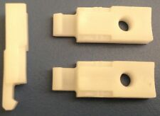 WESTINGHOUSE FRIDGE HANDLE INSERT KIT (1443895 x 3)