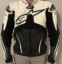 Alpinestars Atem Leather Jacket