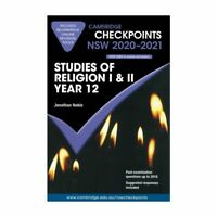 Studies of Religion I & II 2020-2021 for Year 12