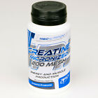 CREATINE MONOHYDRATE Capsules Anabolic Pills Muscle Growth Energy Bodybuilding