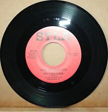 ERNIE K-DOE *Jump Into Your Love* DO YOU WANT SOME N.O. Soul Funk 45 on SYLA 121