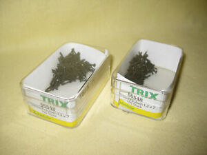 Trix / Minitrix 66548 Gleisschrauben 1,2 x 7 mm   2x 150 Stück   Spur N