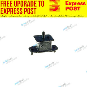 1998 For Toyota Coaster HZB50R 4.2 litre 1HZ Auto & Manual Rear Engine Mount