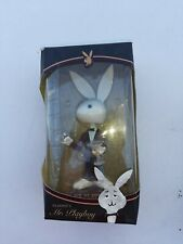 Rare Vintage Item.  Playboy's Mr. Playboy  Bobblehead Figure w/ Martini & cigar