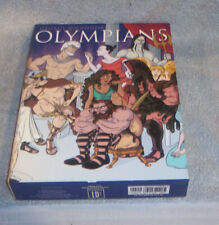Olympians Boxed Set 2014 Trade Paperback O'Connor Volumes 1-6 New