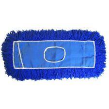 Nassco Pro Series All Purpose Dust Mop 5 X 60 Blue Each
