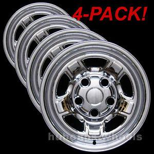 02237 OEM Used Steel Wheel 16x7 Fits 2005-2007 Dodge Dakota