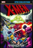 X-Men Epic Collection Vol 1 Children Of The Atom TPB New Marvel Comics