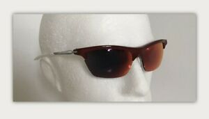 Rudy Project KYLIX Laser RED Mirror Sunglasses Size Small Ref:444