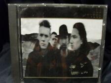 U2 - The Joshua Three